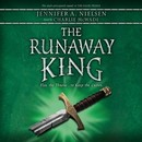 Thumb the runaway king