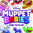 Thumb muppet babies