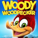 Thumb woody woodpecker