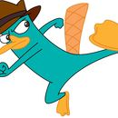 Thumb perry the platypus   phineas and ferb