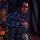 Thumb princess zhim in anthem video game