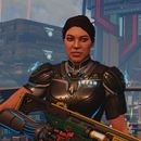 Thumb lazar in crackdown 3