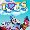 Thumb disney jr tots