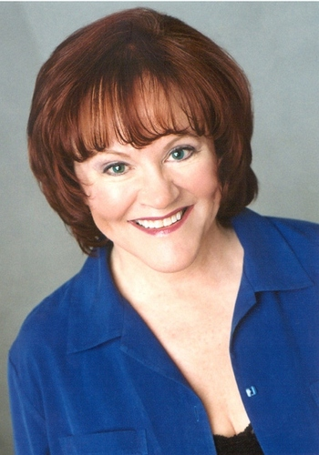 Edie McClurg - SBV Talent
