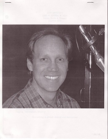 Main jeff bennett headshot